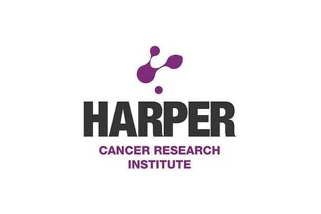 Harper cancer logo